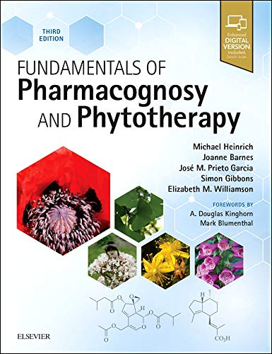 [Book] Fundamentals of Pharmacognosy and Phytotherapy<br />[P.D.F]