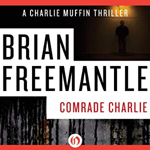 Comrade Charlie Audiobook