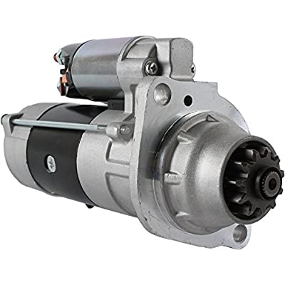 DB Electrical SMT0399 Starter for Mitsubishi Industrial /ME180049 ME352610 /M9T60971 /24 Volt CW: Automotive