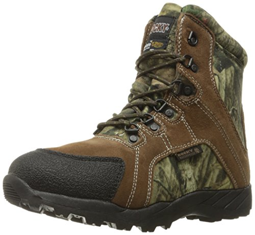 Rocky Kids FQ0003710 Calf Boot product image