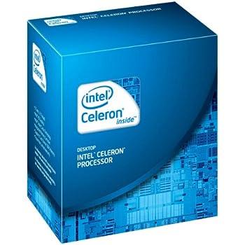 Intel G530 CPU 2.40 GHZ 2M CACHE 2.4 2 LGA 1155 Processor (BX80623G530)