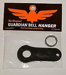 Guardian Bell GB12005 Black Hanger