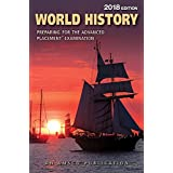 World History: Preparing for the Advanced Placement Examination, 2018 Edition