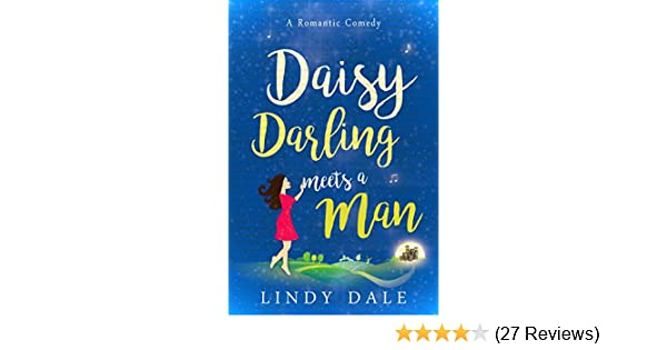 Download Daisy Darling Meets A Man (Romantic Comedy Novellas Book 3) pdf
