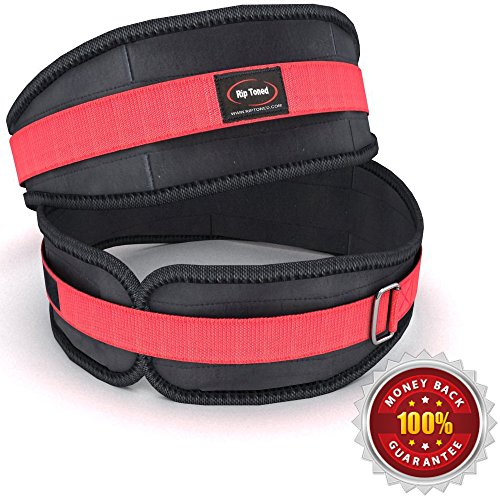 Lifting Belt Rip Toned Weightlifting