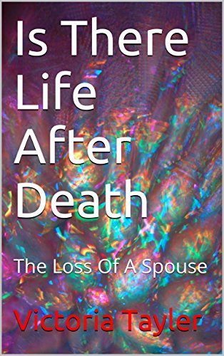 Life after death spouse