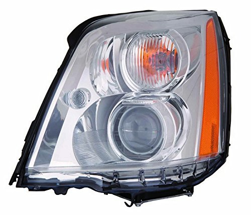 CADILLAC DTS 06-11 HEADLIGHT HID TYPE DRIVER