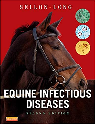 Equine Infectious Diseases, 2e: Amazon co uk: Debra C