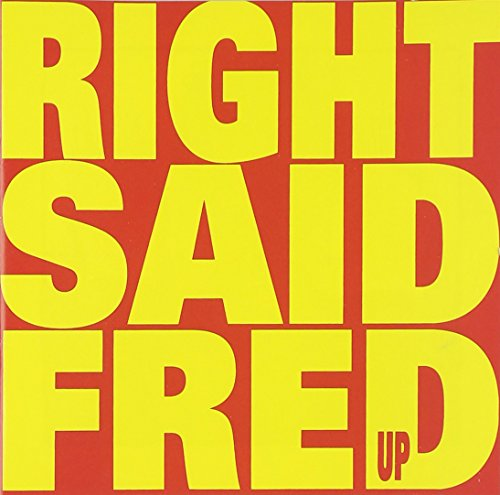 Right Said Fred - 101 90s Hits [Disc 4] - Zortam Music