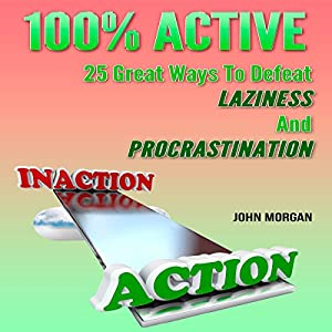 100% Active Audiobook