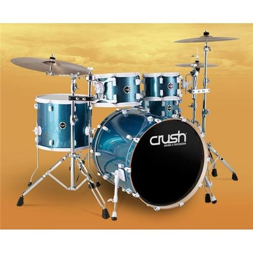 Crush Drums Chameleon Complete 13x7