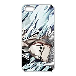 Bleach iPhone 5 5s Cell Phone Case White DIY Gift zhm004_0478077