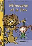 Minouche et le lion, numéro 20