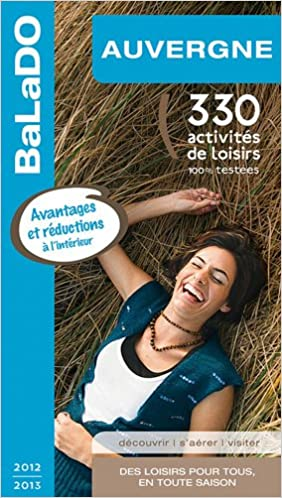 Lire Auvergne pdf epub