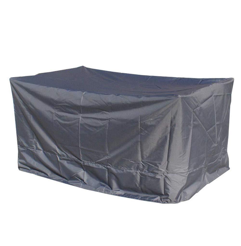 YL Home Möbel Staubschutz Staub Tuch Plane Staub Tuch Wasserdicht Oxford Tuch Große Tuch Outdoor Freizeit Möbel Staub A++Verwenden Sie Keine stA++