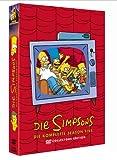 Die Simpsons - Die komplette Season 5 (Collector's Edition, 4 DVDs)