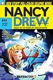 Nancy Drew #14: Sleight of Dan (Nancy Drew Graphic Novels: Girl Detective)