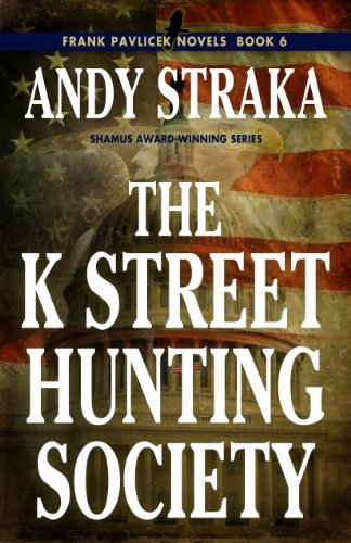 The K Street Hunting Society