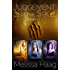 Judgement of the Six Series Bundle Books 1-3