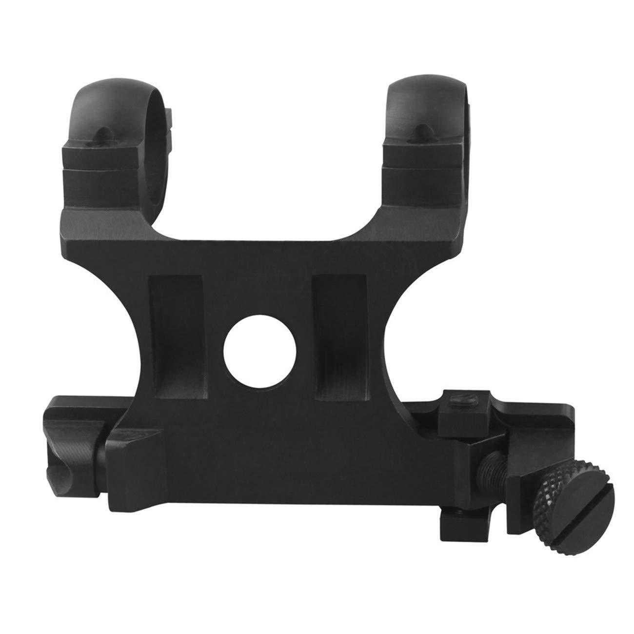 ARWIN Umfang und Halterung f/ür Mosin Nagant Replica Mosin Nagant Scope Side Stahlhalterung f/ür 1 Zoll 25,4 mm Zielfernrohr