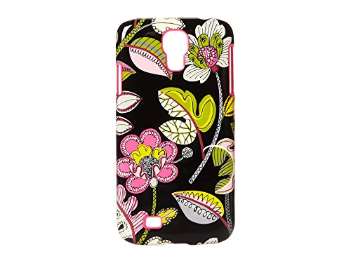 Vera Bradley Snap On Case For Samsung Galaxy S4 Moon Blooms
