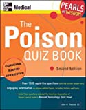 img - for The Poison Quiz Book: Pearls of Wisdom, Second Edition book / textbook / text book
