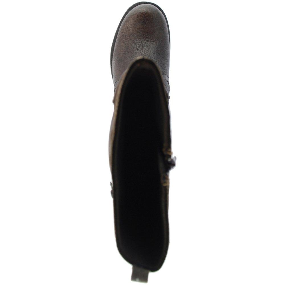 e0df11e5 Earth Spirit Yonkers Ladies Boots Bark 18095 (UK 5): Amazon.co.uk: Shoes &  Bags