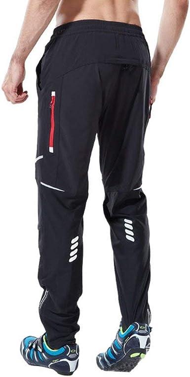 Ynport Crefreak Athletic Ciclismo Pantalones De Mtb Pantalones Deportivos Transpirables Para Entrenamiento Deportivo Al Aire Libre Y Multi Amazon Es Ropa Y Accesorios