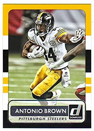 Best trade options for antonio brown