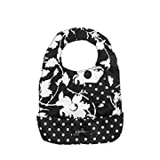 Ju-Ju-Be Legacy Collection Be Neat Reversible Bib, The Heiress