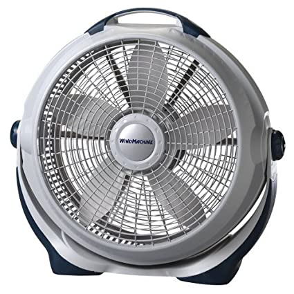"""Lasko 3300 20/"""" Wind Machine 3 Speed Cooling 3300"""