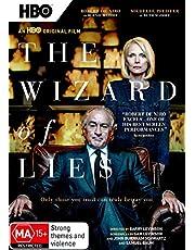 The Wizard of Lies (DVD)