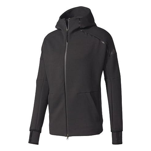 adidas pullover schwarz xs