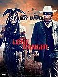 DVD : The Lone Ranger (2013)
