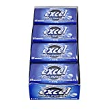 Excel Mints Winterfresh, 34gm Tin, 8 Count