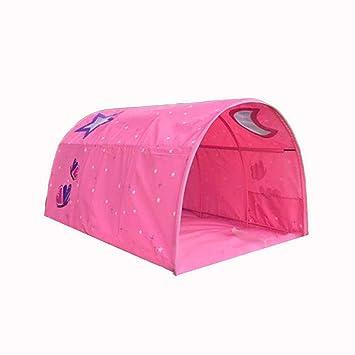 Dtongtong Kinder Bett Zelt Spiel Haus Baby Haus Zelt Junge Madchen
