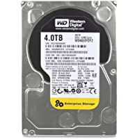 Western Digital WD RE Enterprise 4 Terabyte (4TB) SATA/600 7200RPM 32MB Hard (Certified Refurbished)