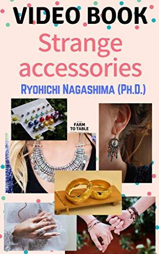 VIDEO BOOK Strange Accessories