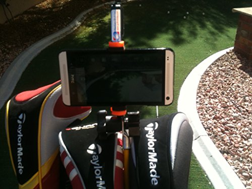 Cam Shaft Phone Iphone Android Cam Caddy Camera Gopro