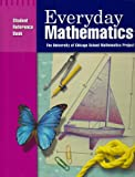 Everyday Math Student Reference Book Grade 4, Bell, 0076000133