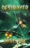 Destroyer (The Void Wraith Saga Book 1)