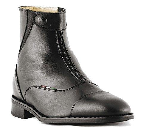 Umbria Equitazione ,  Damen Chelsea Boots Schwarz