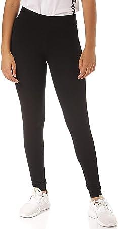 Champion Legging pour Femme Noir Taille XS: