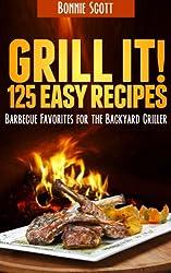 Grill It! (English Edition)