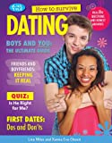 How to Survive Dating, Lisa Miles and Xanna Eve Chown, 1477707050