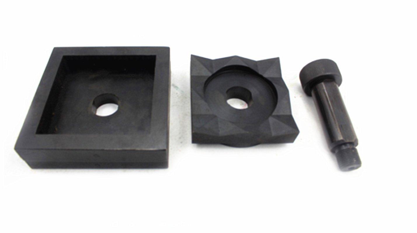 Amazon.com: Herramienta hidráulica cuadrada de acero ...