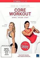 Core Workout - Schnell, Schlank, Straff