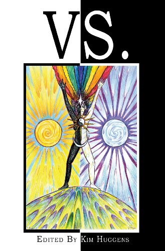 Vs.: A Collection of Essays on Duality and Conflict in Magick, Mythology and Paganism