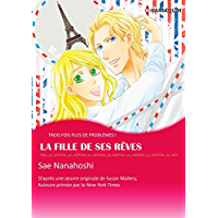 La Fille De Ses Rêves:Harlequin Manga (French Edition)