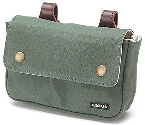 Amazon.com: Linus Bolsa Ejército Verde/Crema: Sports & Outdoors